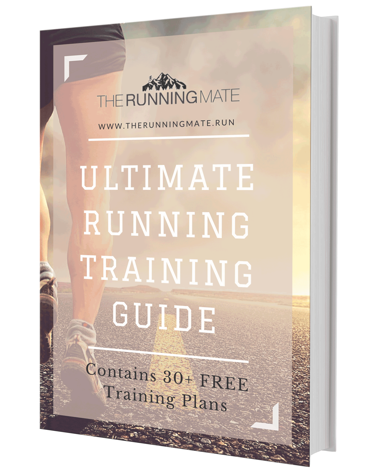 FREE training plans and running training guide
